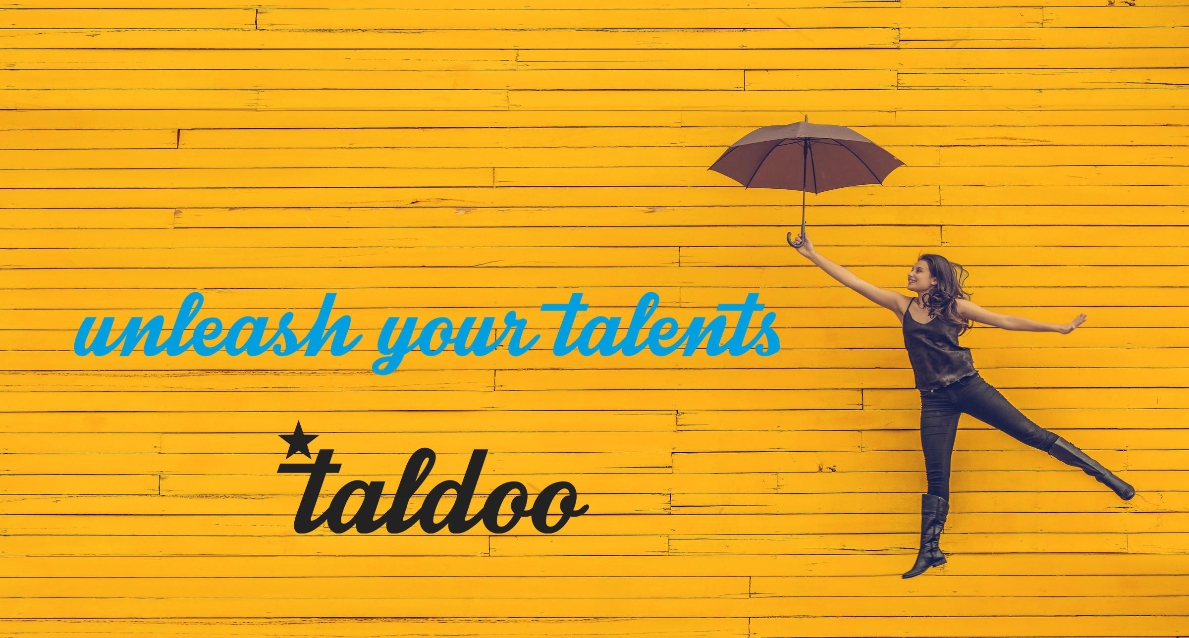 taldoo talent management database